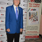 OIC - ENTSIMAGES.COM - Nicholas Parsons at the The Oldie of the Year Awards in London 3rd February 2015 Photo Mobis Photos/OIC 0203 174 1069