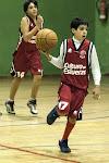 NBA - Catarroja Infantil M B