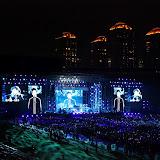 汪峰存在演唱会