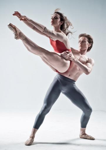 Orlando Ballet's 'UNCorked' Returns to The Abbey