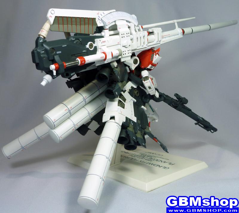 Gundam Fix Figuration #0013 MSA-0011[Bst] PLAN303E DEEP STRIKER