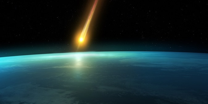 doomsday-Asteroid