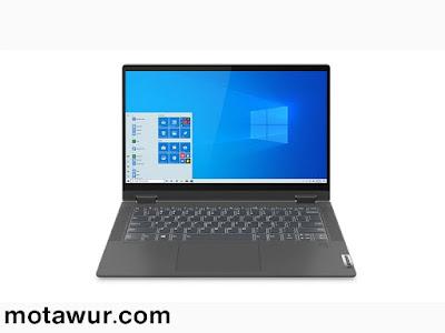 Lenovo IdeaPad Flex 5 - أفضل حاسوب محمول 2022