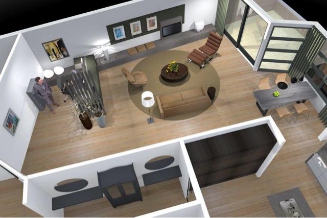Arnoud herberts interieurarchitect het inrichten van je huis is