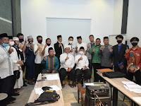 FORKAPI Dukung  Alumni Pondok Pesantren  Pimpin Kota Medan
