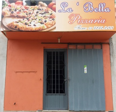La Bella Pizzaria