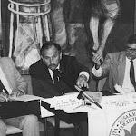 211-1993 június 21 - Bécsi Emberjogi Világkonferencia - FUEV magyar tagozatainak sajtótájékoztatója.jpg