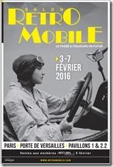 rétromobile2016
