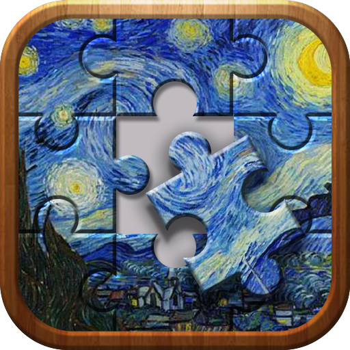 Jigsaw Puzzles Free Collection