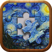 Magic Jigsaw Puzzles World 2017-Da Vinci Code