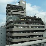 tokyo by daytime in Tokyo, Tokyo, Japan