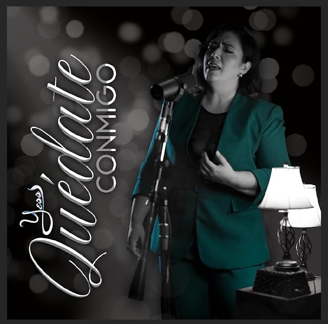 La triunfadora  cantante mexicana Yess fue inscrita al Grammy Latino 2021