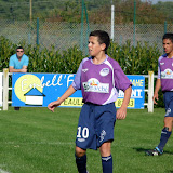 2011-10-01 - U15 - Coupe Bretagne - Nivillac A - Brequigny A