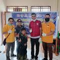 Nina Nurhayati, Anggota DPRD Subang Lakukan Kunjungan Ke Mako JPB
