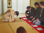 Tea Ceremony (Alexander Dityatev)