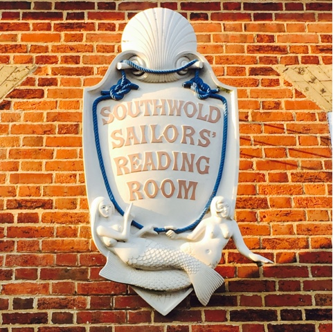 Southwold Sailor's Reading Room