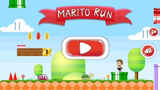 Marito Run pro