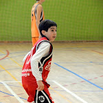 NBA - Manises Infantil M B