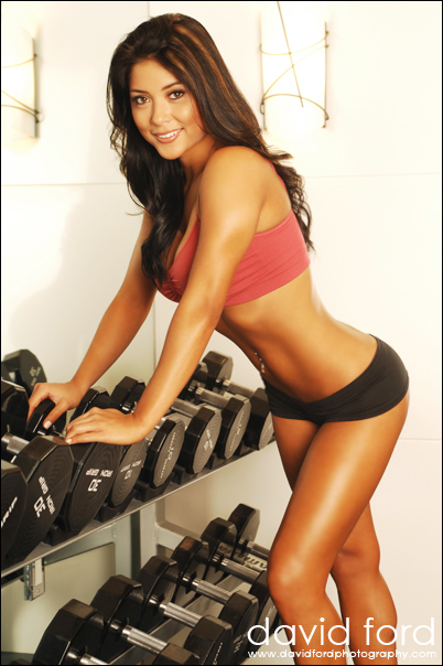Miss COED: Arianny Celeste(Safe For Work-1photos)1