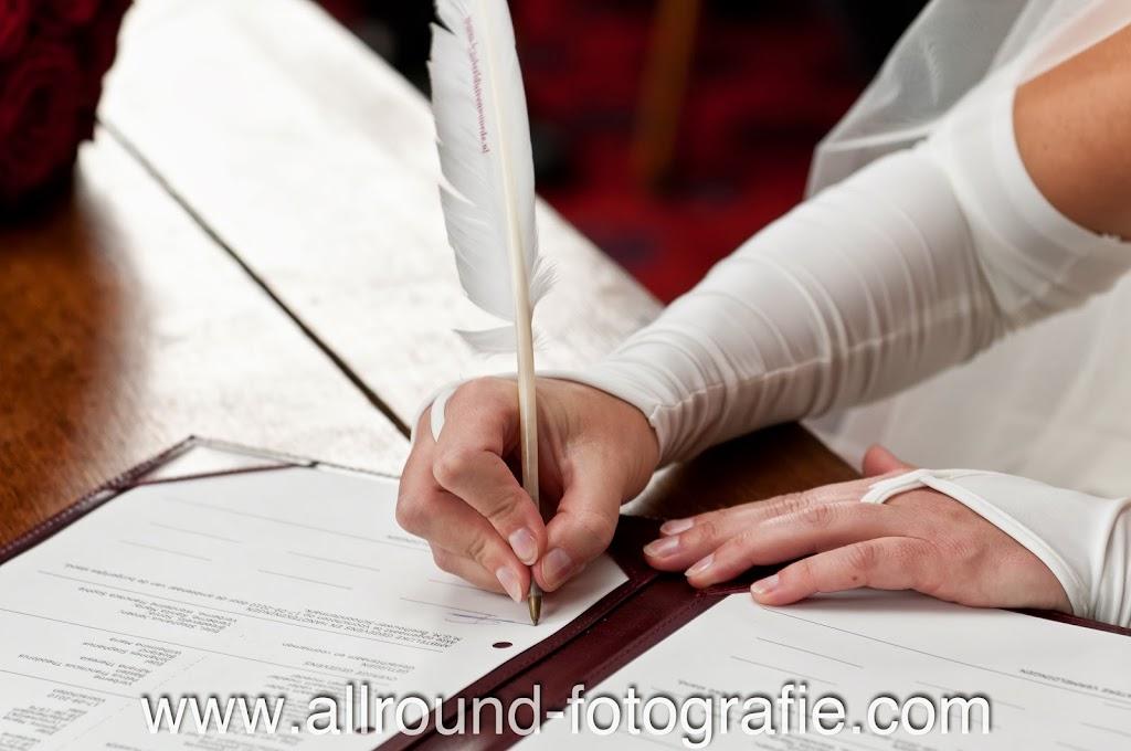 Bruidsreportage (Trouwfotograaf) - Detailfoto - 087