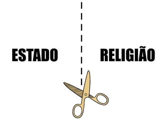 Estado e religião