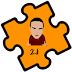 2J, Puzzle Game (Android Game by Automon)