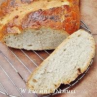 chleb delikatny na zakwasie