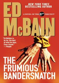 The Frumious Bandersnatch By Ed McBain