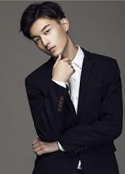 Wei Tianhao China Actor