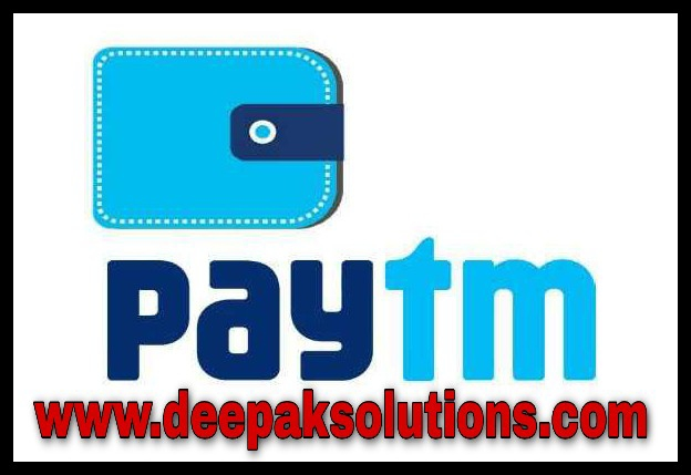 how to delete paytm in simple way