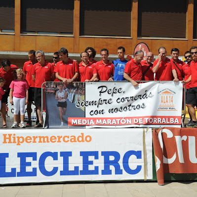 Media de Torralba 2012 - Trofeos