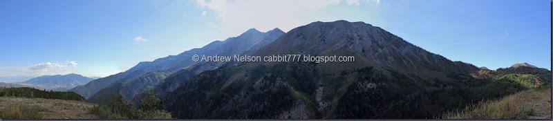 Mount Nebo Overlook