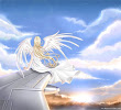 Angel Sunrise