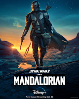 Segunda temporada de The Mandalorian