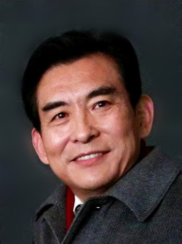 Qiao Minglin China Actor