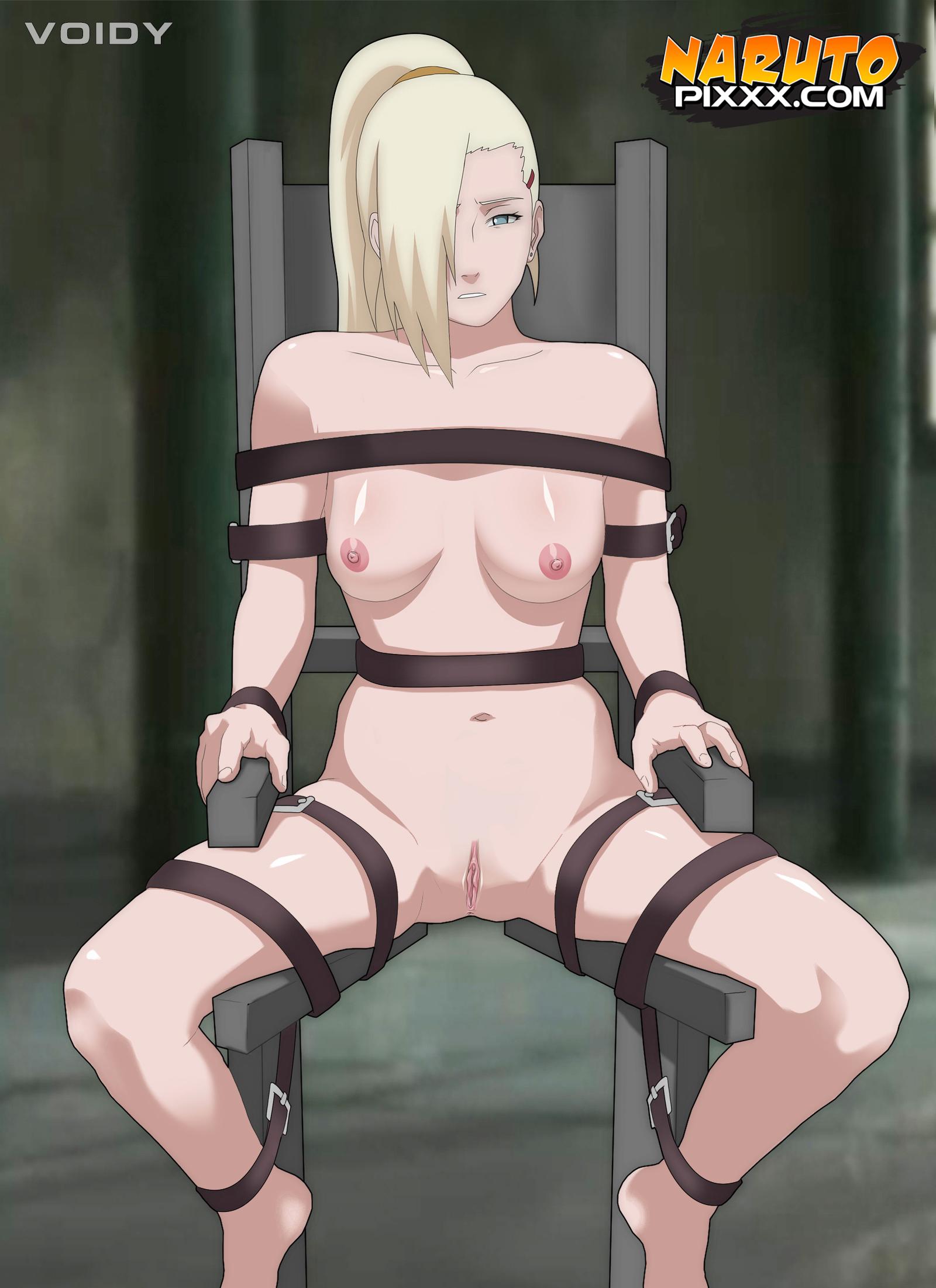 ino yamanaka hentai sex games