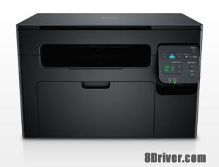 download Dell B1163/W printer's driver