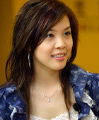 Amanda Liu  Actor