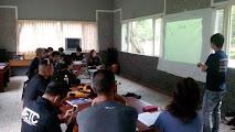 SRT 室內課程