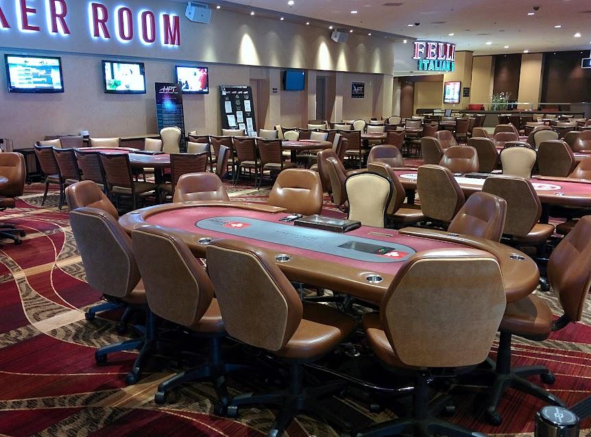 Casino de Las Vegas