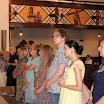 01.08.2017 I wtorek m-ca, oddanie czci relikwiom św. Antoniego
