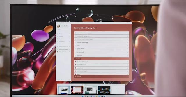 Windows 11 Virtual Desktops