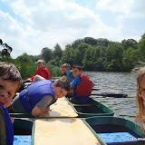 Cubs Water Activity Day 2014