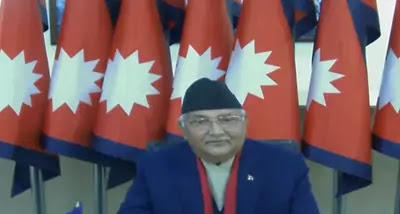 नेपाल में प्रधानमंत्री के.पी. शर्मा ओली के विश्वास मत हारने के बाद नई सरकार के गठन की तैयारियां शुरु :  Nepal samachar