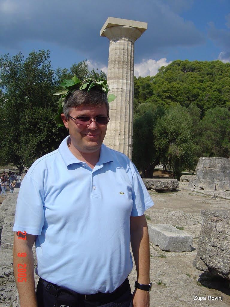 Stopama sv. Pavla po Grčkoj 2005 - DSC05583.JPG