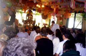 Fotos do Vesakha Puja de 2000