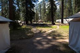 Merced Lake High Sierra Camp