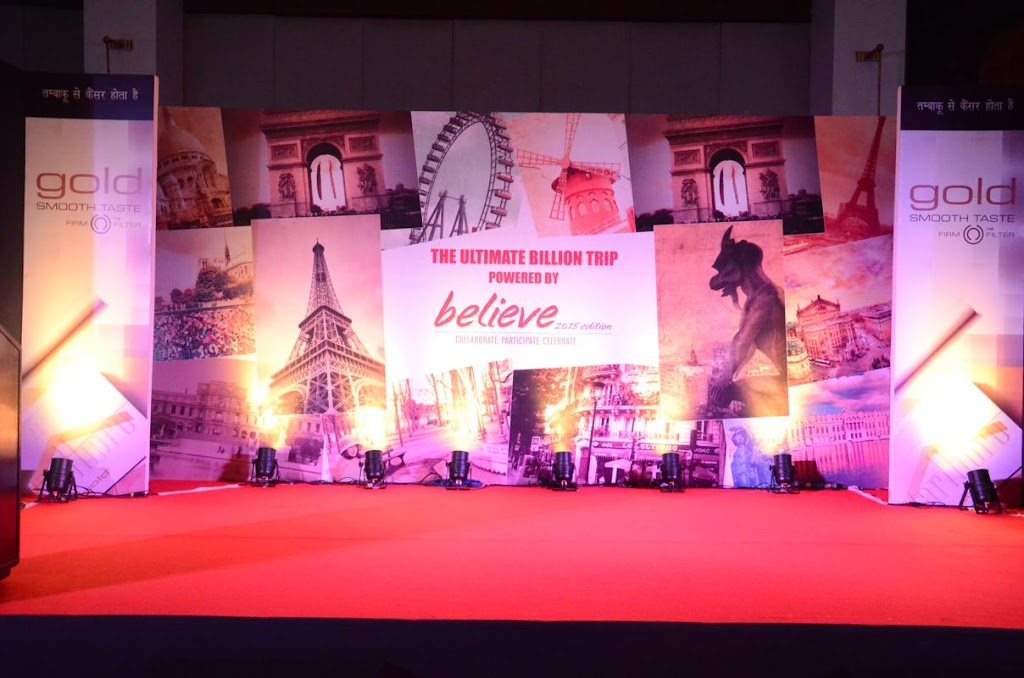 Gold Smooth - Believe 2015 Edition Launch - 8