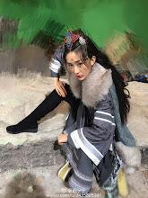 Chi Ningning China Actor