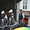 Optreden Gildedag Vlaamse schuttersgilden, Oostende, zo 25/09/2016